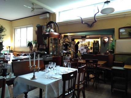 Bern restaurant 2