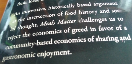 Meals Matter Front flap 3